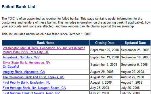 washington mutual rise and fall essay Washington mutual (wamu) was a savings and loan that became the largest  bank failure in us history in 2008 there are 3 reasons why.