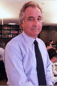 bernie madoff 2 essay Free essay: the fraud of the century: the case of bernard madoff the fraud  perpetrated by bernard madoff which was discovered in.
