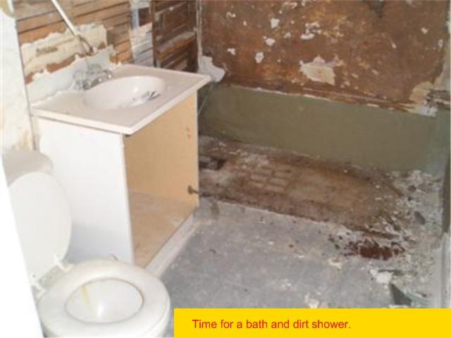 pasadena toilet