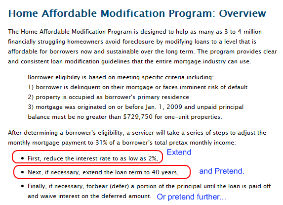 California budget and hamp is the home affordable Home affordable modification program