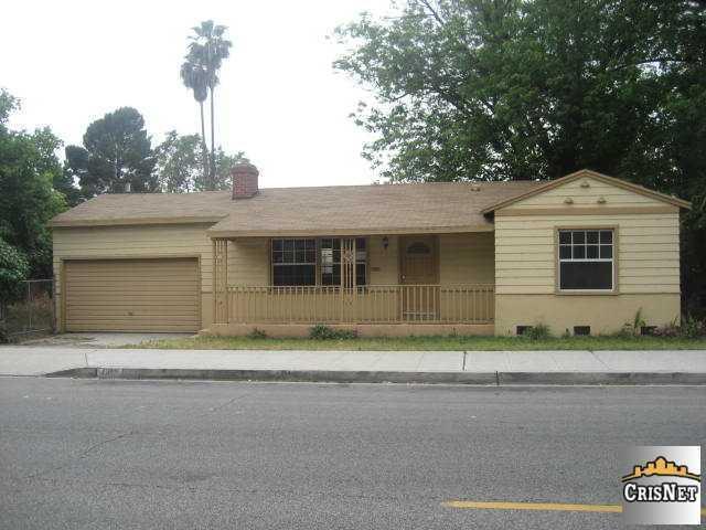 Burbank real estate