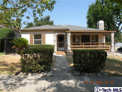 pasadena home sale
