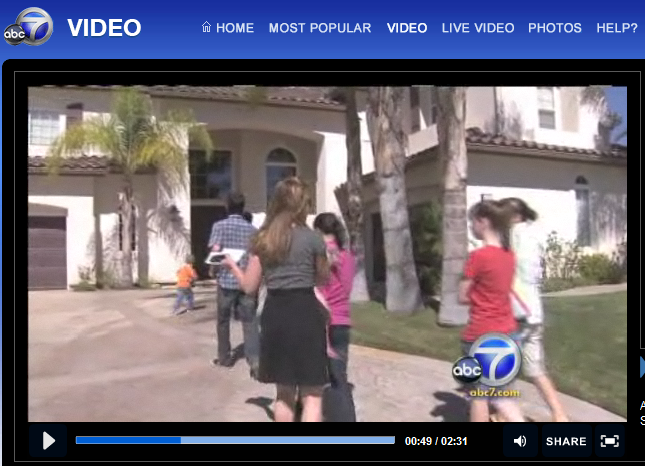abc7 home eviction simi valley