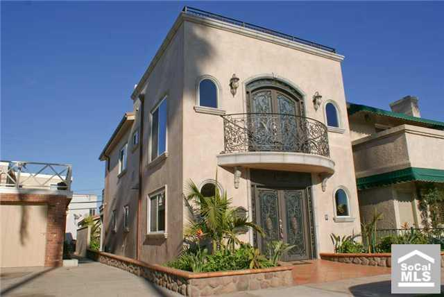 Seal beach home