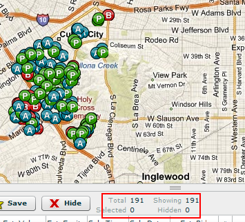 culver city foreclosures