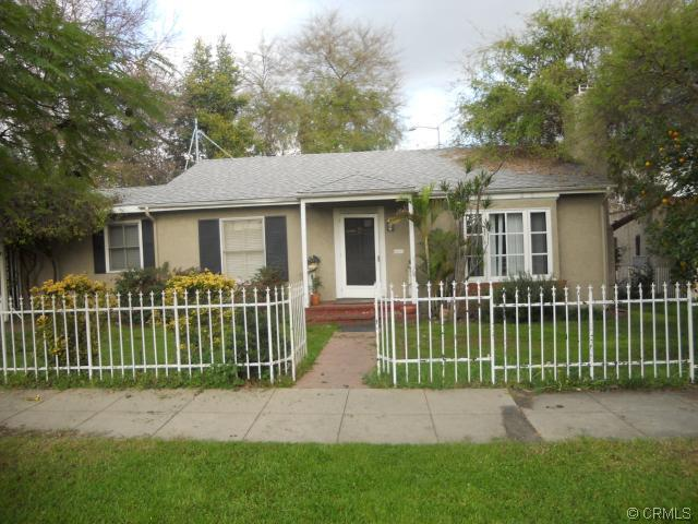 pasadena short sale