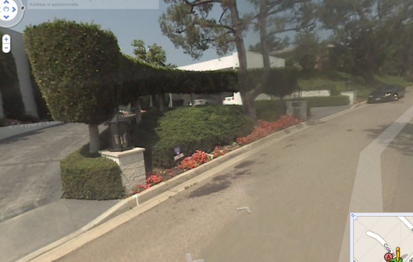 Glamorous foreclosures – Beverly Hills foreclosure and short
