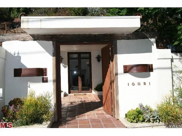 short sale beverly hills