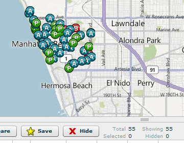 manhattan beach foreclosures