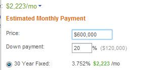 culver city mortgage payment assumption