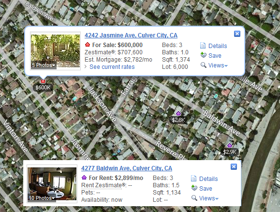culver city rent and buy 2012