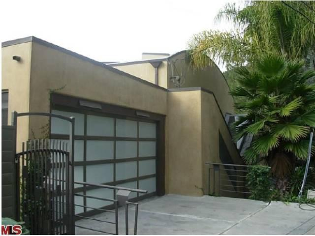 beverly hills home one