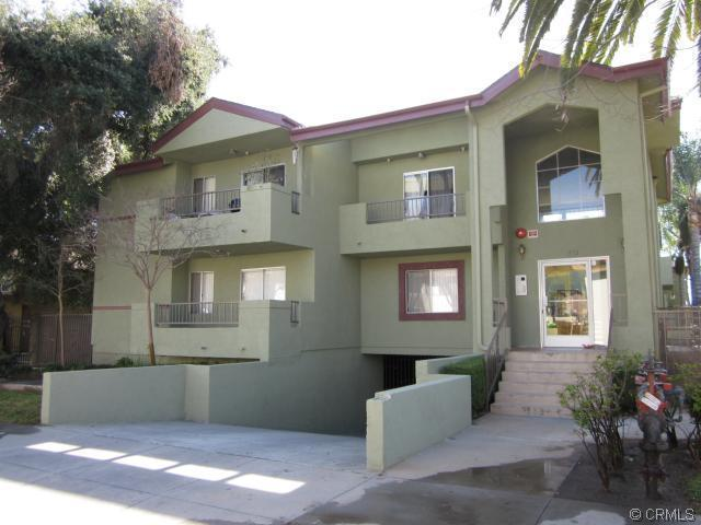 short sale condo pasadena
