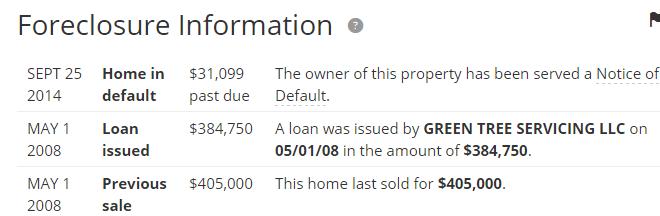 home default
