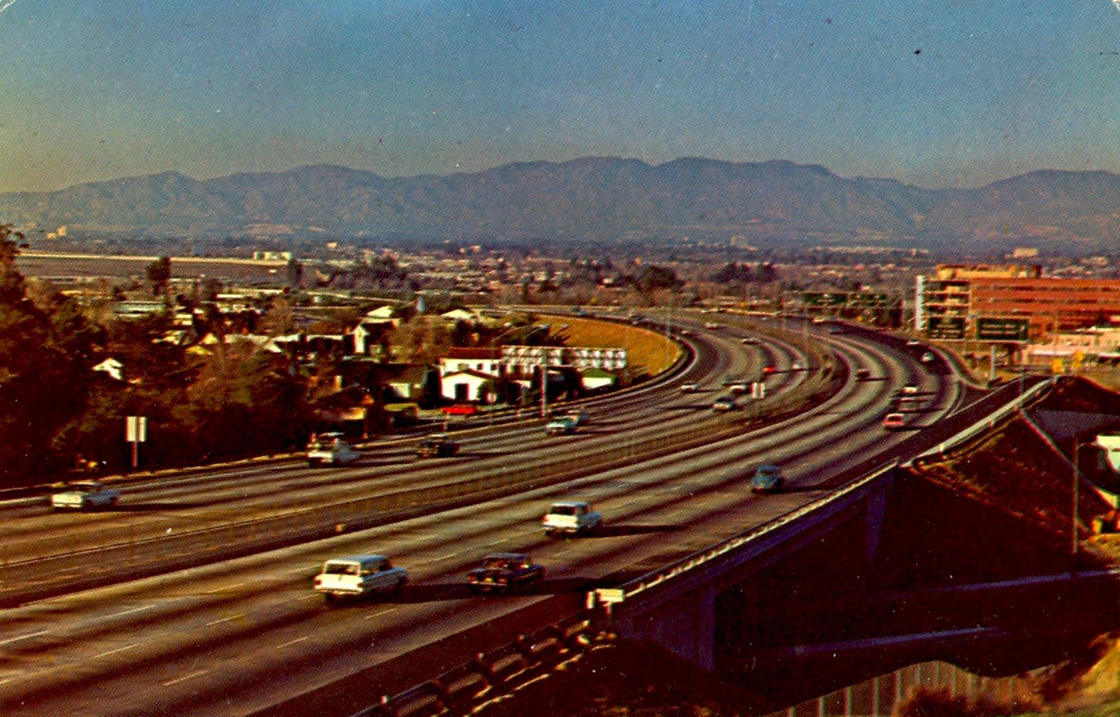 freeway 405