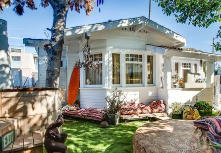 Venice california and riding the waves of housing mania for Prices of homes in california